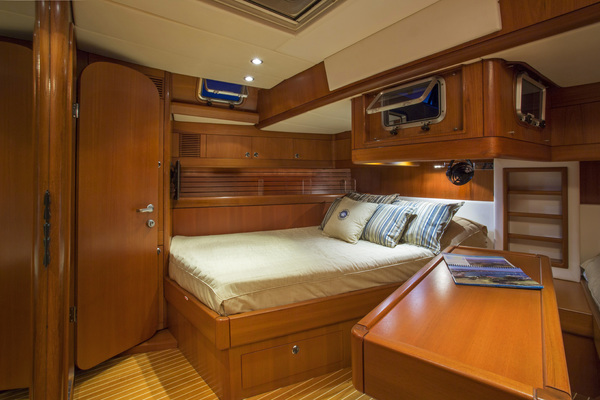 1992 Nautor Swan 68' 68 SIMPLE HARMONY | Picture 5 of 35
