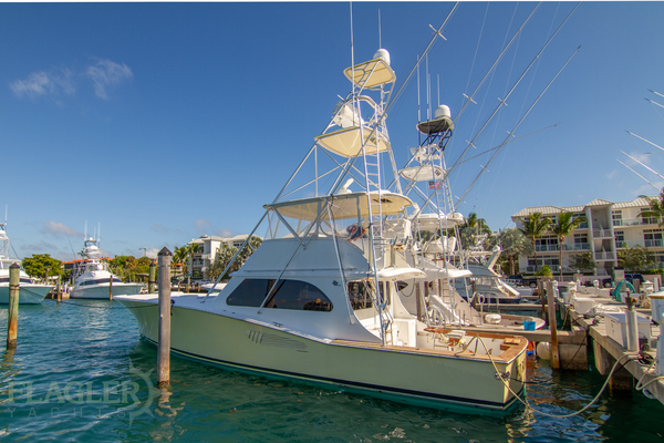 photo of 54' Vicem Custom Sportfish 2005