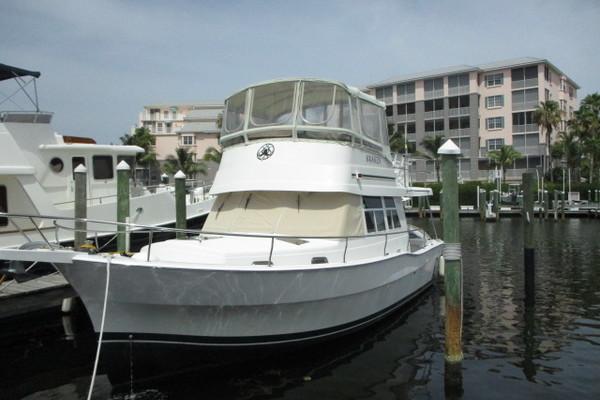 ' Mainship 390 2002 | Kraken