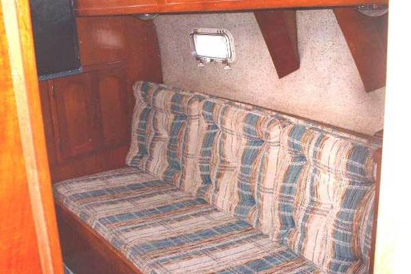 Picture Of: 35' Cooper 353 Pilothouse 1982 Yacht For Sale | 4 of 7