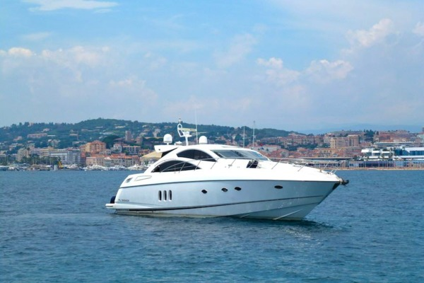 2006Sunseeker 64 ft Predator 62   LUCIANO