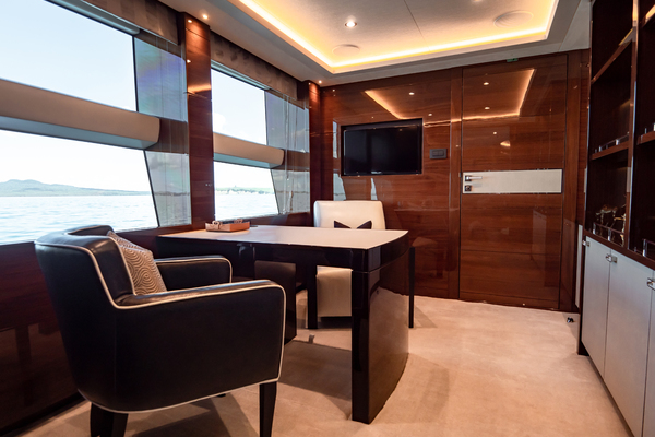 2015 Princess 131' 40 Meter Odyssey | Picture 1 of 74
