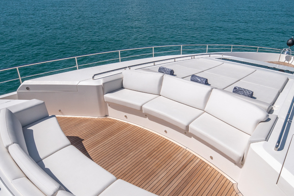 2015 Princess 131' 40 Meter Odyssey | Picture 7 of 74