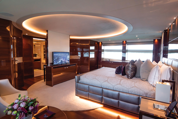2015 Princess 131' 40 Meter Odyssey | Picture 2 of 74