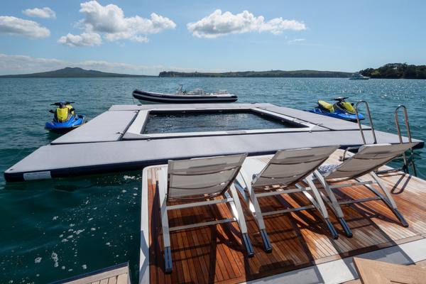 2015 Princess 131' 40 Meter Odyssey | Picture 3 of 74
