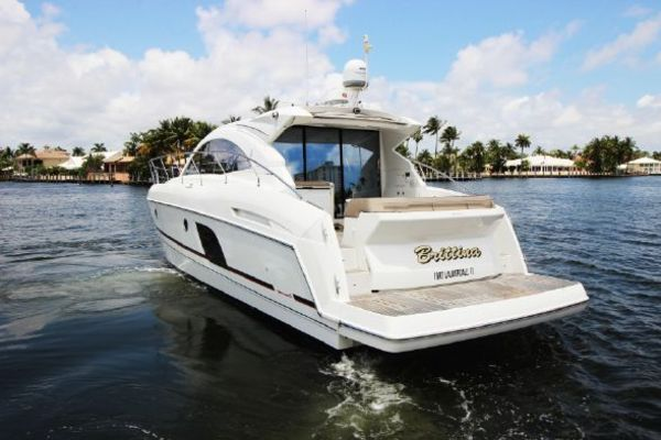 Picture Of: 49' Beneteau Gran Turismo 49 2015 Yacht For Sale   4 of 26