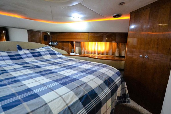 2004Viking Princess 61 ft Sport Cruiser   Continuance