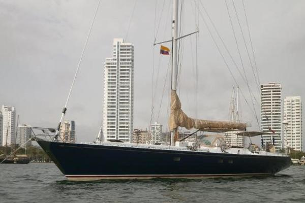Picture Of: 73' Custom German Frers Sloop 1987 Yacht For Sale | 1 of 31