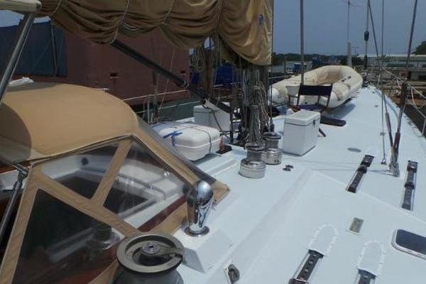Picture Of: 73' Custom German Frers Sloop 1987 Yacht For Sale | 4 of 31