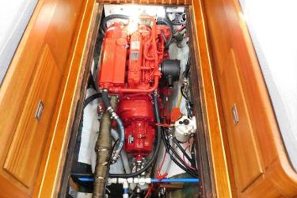 Picture Of: 37' Hinckley 38 1969 Yacht For Sale | 4 of 57
