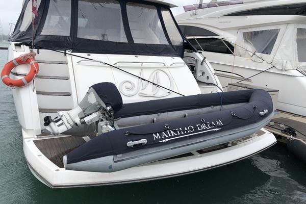 Maikhao Dream Sunseeker Manhattan 60 for sale
