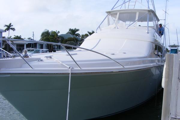 2006Bertram 63 ft 63   Shark Bait