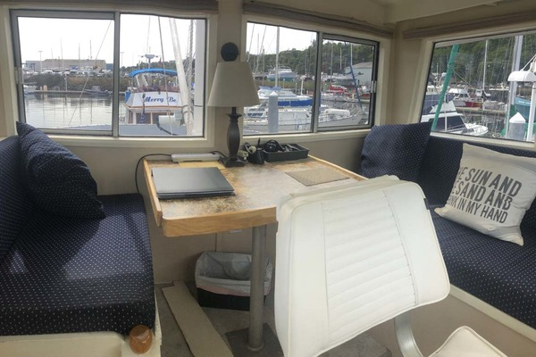 Picture Of: 60' Custom Blount Marine Research Vessel 1966 Yacht For Sale | 4 of 31