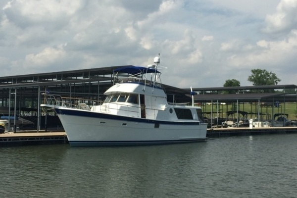 Picture Of: 48' Hatteras 48 LRC 1976 Yacht For Sale | 4 of 78
