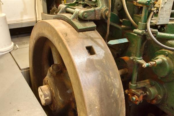 1929 Wilmington 105' Wilmington Sobre Las Olas   Picture 8 of 57