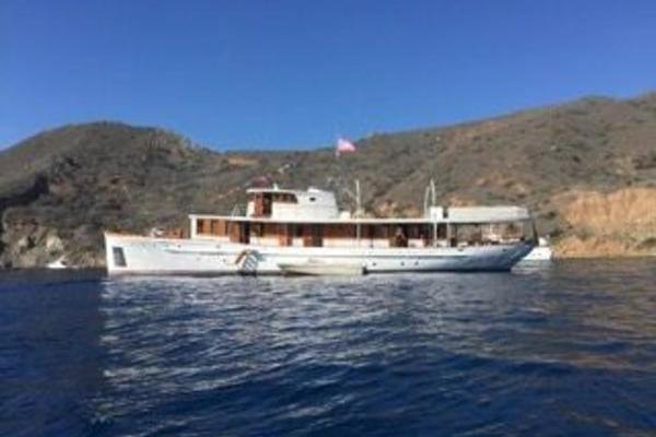 Picture Of: 105' Wilmington Wilmington 1929 Yacht For Sale | 3 of 57