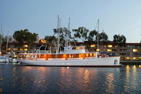 Picture Of: 105' Wilmington Wilmington 1929 Yacht For Sale | 4 of 57