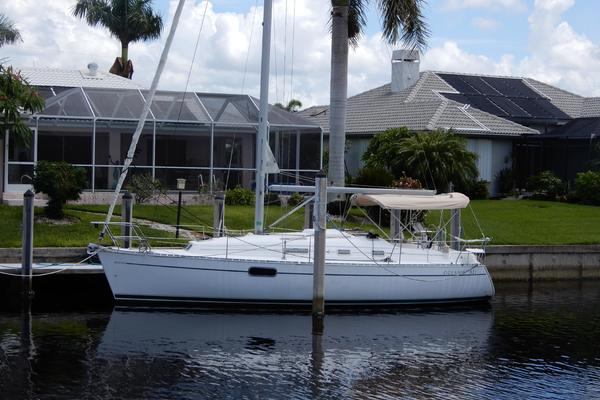 Beneteau 32' 1995 | RELAX N TWO