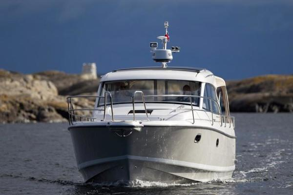 Picture Of: 38' Nimbus 365 Coupe 2020 Yacht For Sale | 3 of 10