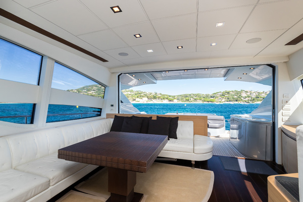 2012 Pershing 72' 72 LOONEY   Picture 4 of 28