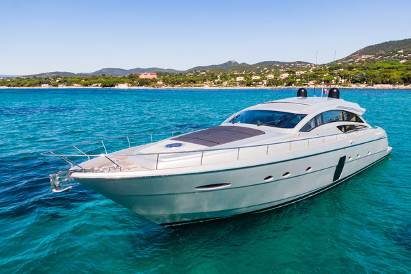 Picture Of: 72' Pershing 72 2012 Yacht For Sale | 3 of 28