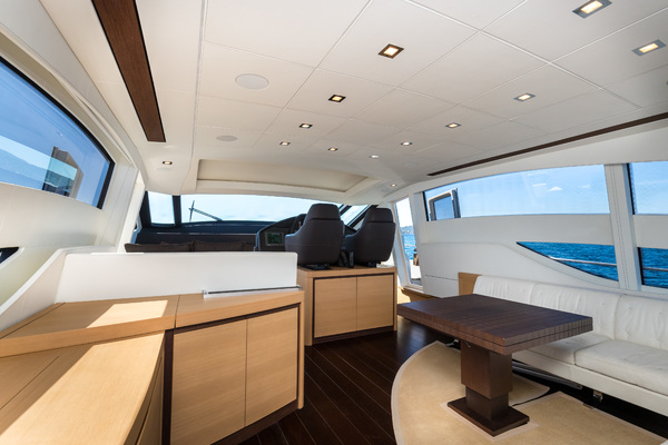 2012 Pershing 72' 72 LOONEY   Picture 5 of 28