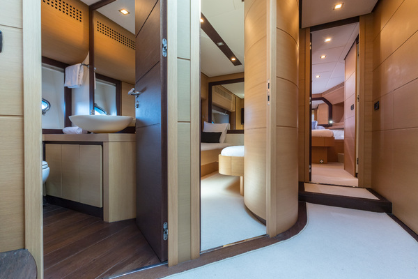 2012 Pershing 72' 72 LOONEY   Picture 8 of 28
