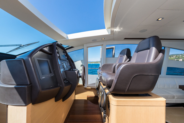 2012 Pershing 72' 72 LOONEY   Picture 6 of 28