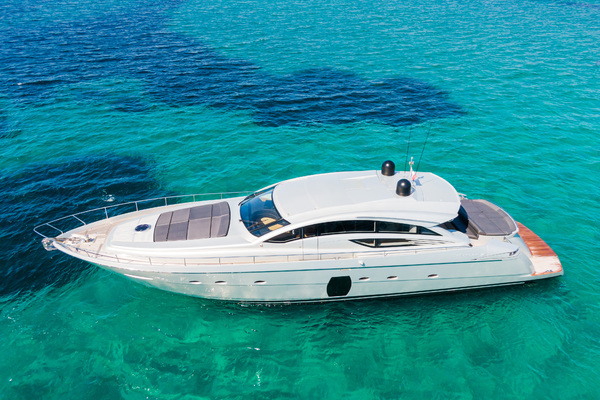 Picture Of: 72' Pershing 72 2012 Yacht For Sale | 2 of 28