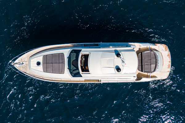 2012 Pershing 72' 72 LOONEY   Picture 7 of 28
