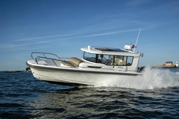 Picture Of: 30' Nimbus C9 2020 Yacht For Sale | 2 of 13