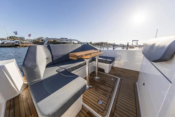 Picture Of: 30' Nimbus T9 2020 Yacht For Sale | 3 of 13