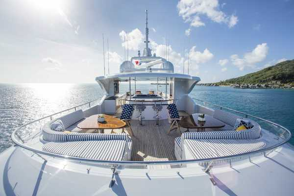 2007 Richmond Yachts 142'  PLAYPEN | Picture 1 of 45