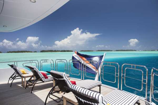 2007 Richmond Yachts 142'  PLAYPEN | Picture 6 of 45