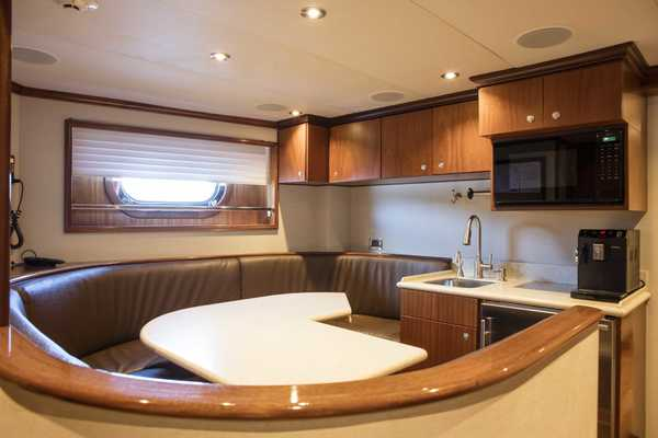 2007 Richmond Yachts 142'  PLAYPEN | Picture 4 of 45