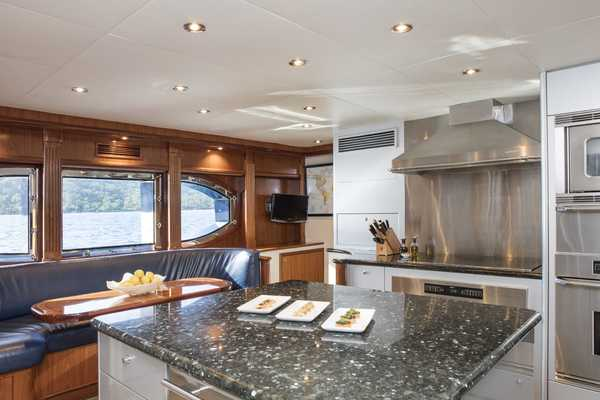 2007 Richmond Yachts 142'  PLAYPEN | Picture 5 of 45