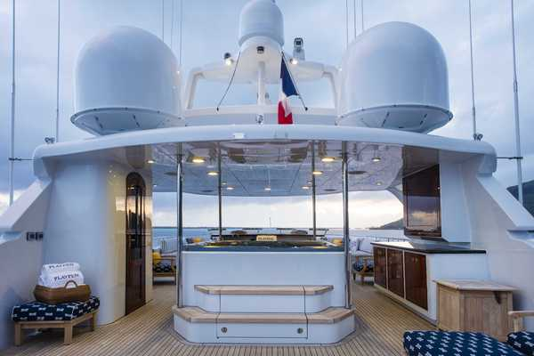 2007 Richmond Yachts 142'  PLAYPEN | Picture 3 of 45