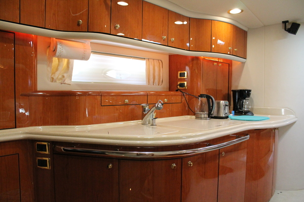 Picture Of: 54' Sea Ray 540 Sundancer 2001 Yacht For Sale | 3 of 55
