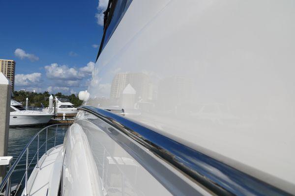 2008Sea Ray 47 ft 47 Sedan Bridge   Sundays