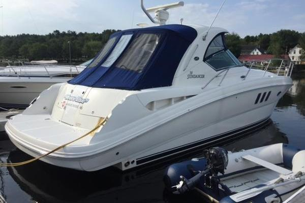 photo of 39' Sea Ray Sundancer 2008