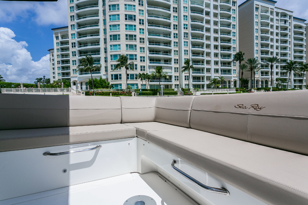 2016 Sea Ray 47'   | Picture 4 of 87