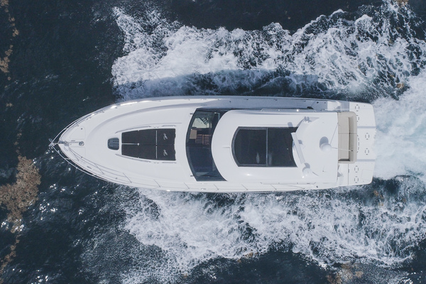 2016 Sea Ray 47'   | Picture 7 of 87