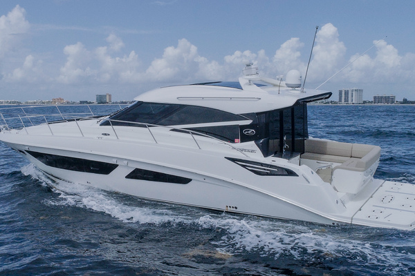 2016 Sea Ray 47'   | Picture 2 of 87