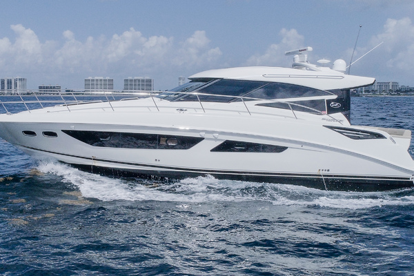 2016 Sea Ray 47'   | Picture 3 of 87
