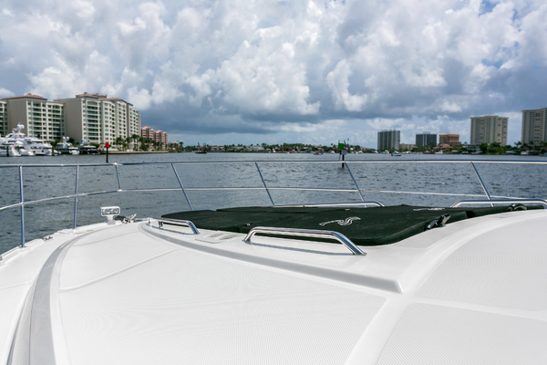 2016 Sea Ray 47'   | Picture 6 of 87