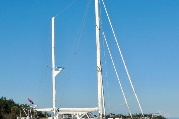 Picture Of: 56' Morgan 56 1981 Yacht For Sale | 2 of 42