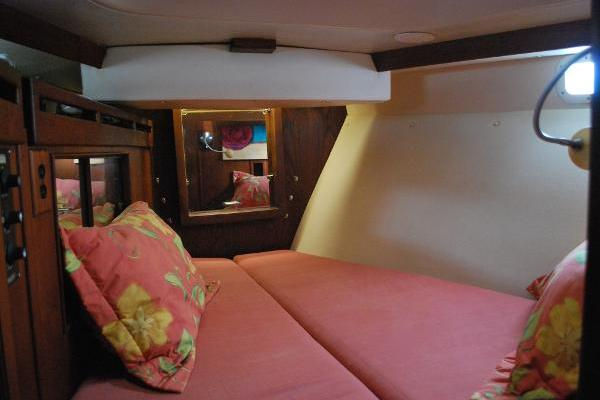 Picture Of: 56' Morgan 56 1981 Yacht For Sale | 3 of 42