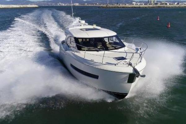 Used Carver Yachts for Sale | Tampa Yacht Sales
