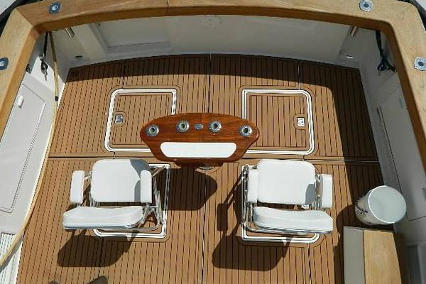 Picture Of: 48' Ocean 48 Super Sport 1997 Yacht For Sale | 3 of 30