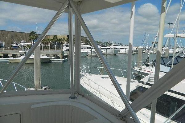 Picture Of: 48' Ocean 48 Super Sport 1997 Yacht For Sale | 4 of 30
